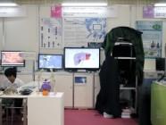 2013.8.29-30 イノベーション・ジャパン2013にてデモンストレーション展示を行ないました。