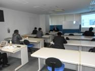 2016.12.12 情報技術協会講演会で大城幸雄講師が講演を行いました。