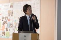 2014.6.23 第5回講演会が開催されました。