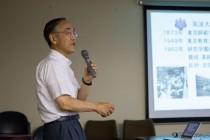 2014.7.7  3Dバーチャル手術講演会が行われました。
