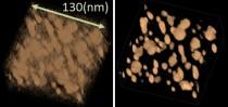工藤博幸教授らが、1/10の撮影枚数で三次元電子線断層撮影を実現 ~世界初、圧縮センシング法による画像再構成ソフトウェアを製品化~