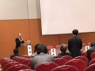 2015.11.26~28 第77回日本臨床外科学会総会が福岡にて開催