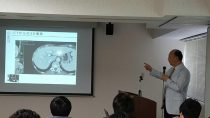 2017.6.14(水) 大城幸雄講師が北海道大学で講演を行いました。